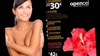 opencel opiniones publicidad