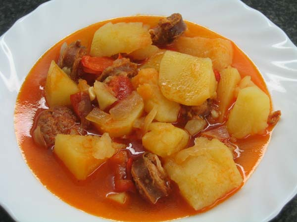 Gastronomía de La Rioja, turismo culinario