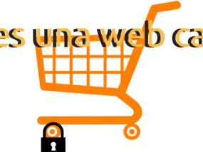 Los riesgos de no tener una página web totalmente propia