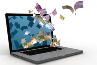 ¿Cuánto gana mi empresa con una tienda online?