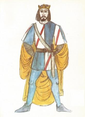 sancho IV el de Peñalén