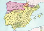 La formación de Castilla. Primero fue León.