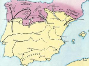 La época del califato de Córdoba
