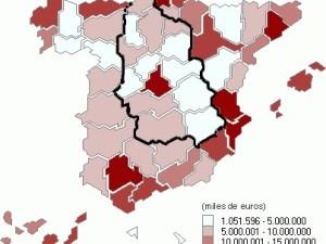 El abandono de Castilla