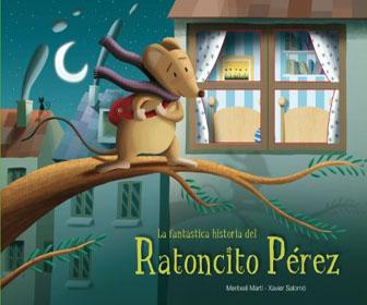 La fantastica historia del ratoncito Perez