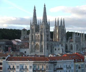 SEO Burgos