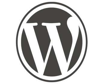 enlaces desde wordpress logo