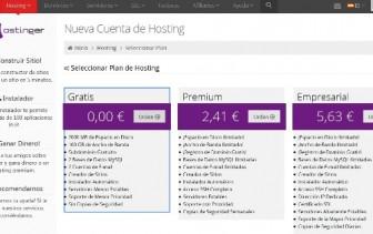 instalar wordpress totalmente nueva cuenta en hostinger 2