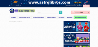 Astrolibros