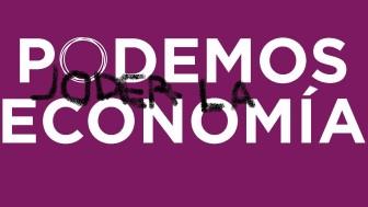 podemos joder la economia