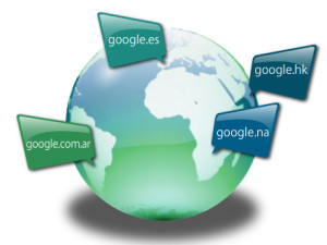 Consultoria de posicionamiento internacional en buscadores