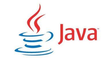 hosting java anw