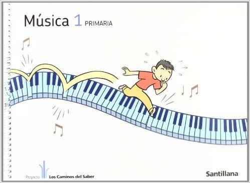 9788468001180 educacion musical los caminos del saber
