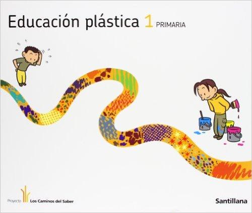 9788468003436 educacion plastica los caminos del saber