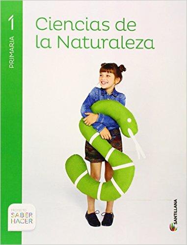 ISBN 9788468011639 ciencias de la naturaleza saber hacer