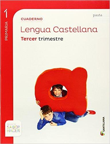 ISBN 9788468015439 cuaderno de actividades 3 trim. SABER HACER