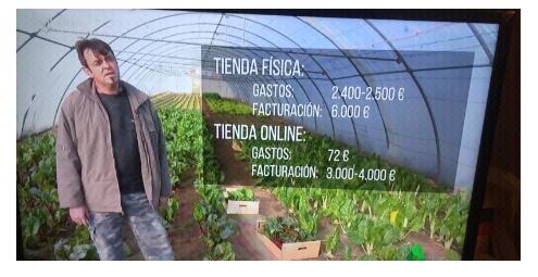 Con 72 euritos te montas una tienda online y facturas 4.000 €