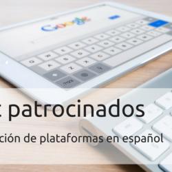 Post Patrocinados y marketing de contenidos en español 2