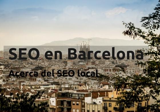 posicionamiento web en barcelona