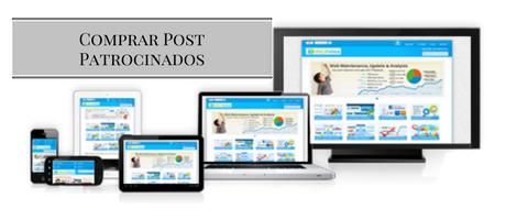 comprar post patrocinados imagen post