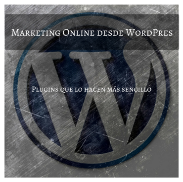 Marketing Online desde WordPres mario blanco