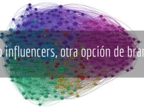 Pequeños influencers para mejorar la imagen de marca