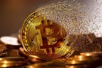 bitcoin el nuevo oro
